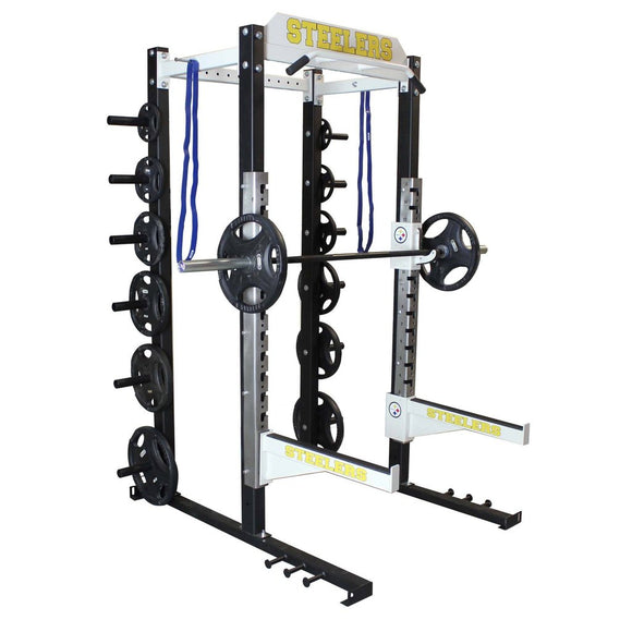 Wright Equipment PRO- Series Half Rack