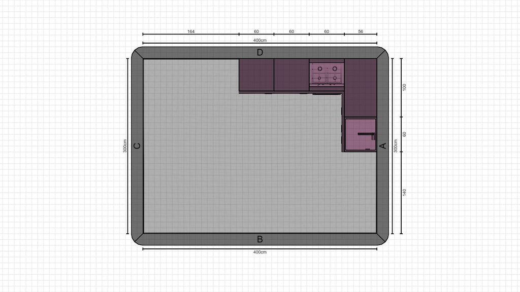 Individual kitchen planning from 06.11.2020, 12:51:08