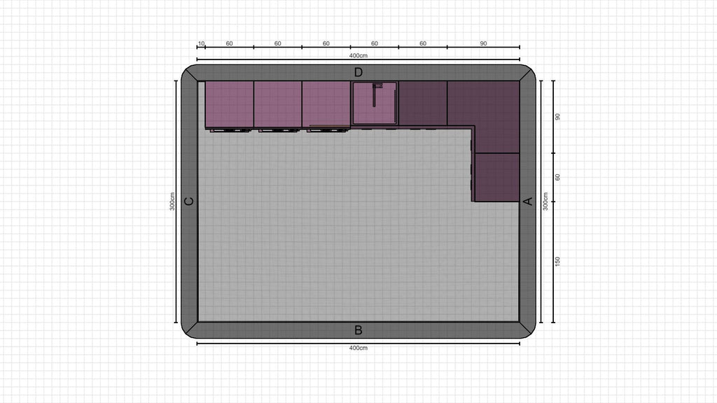 Individual kitchen planning from 30.11.2020, 15:52:46