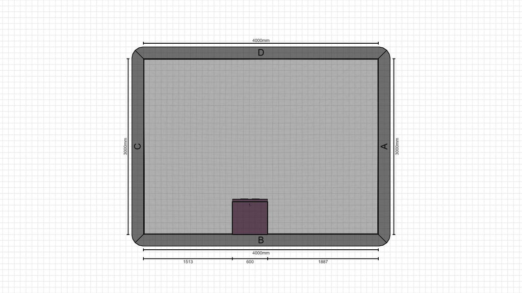 Individual kitchen planning from 02-02-2021, 06:44:54