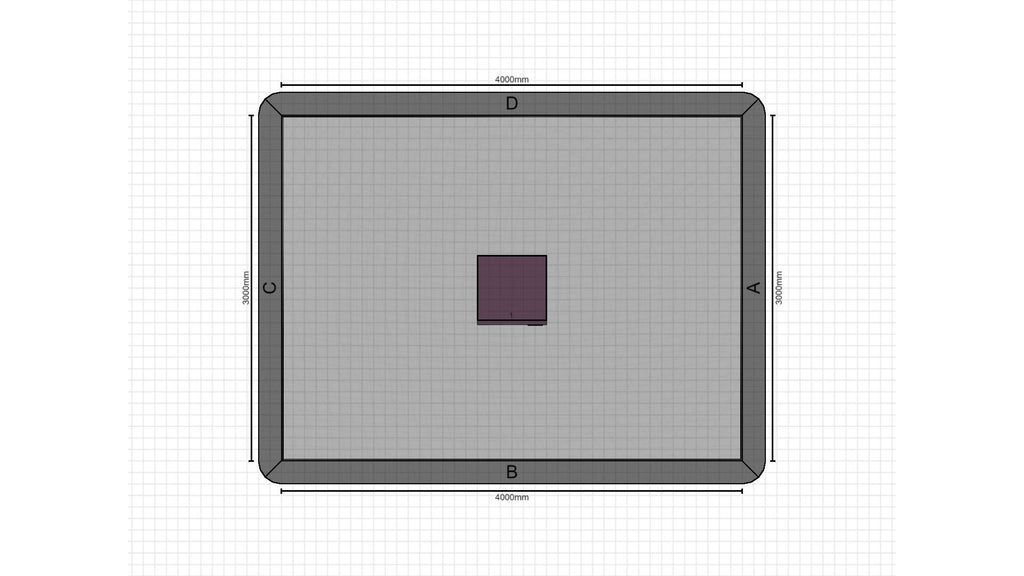 Individual kitchen planning from 26-01-2021, 15:28:30