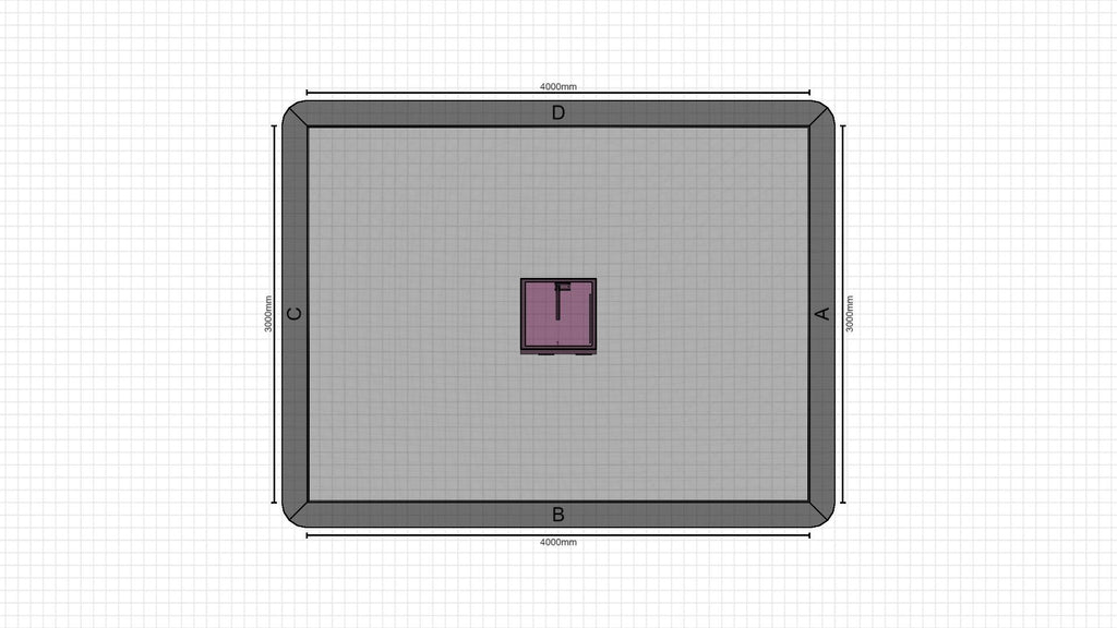 Individual kitchen planning from 26-01-2021, 14:54:36
