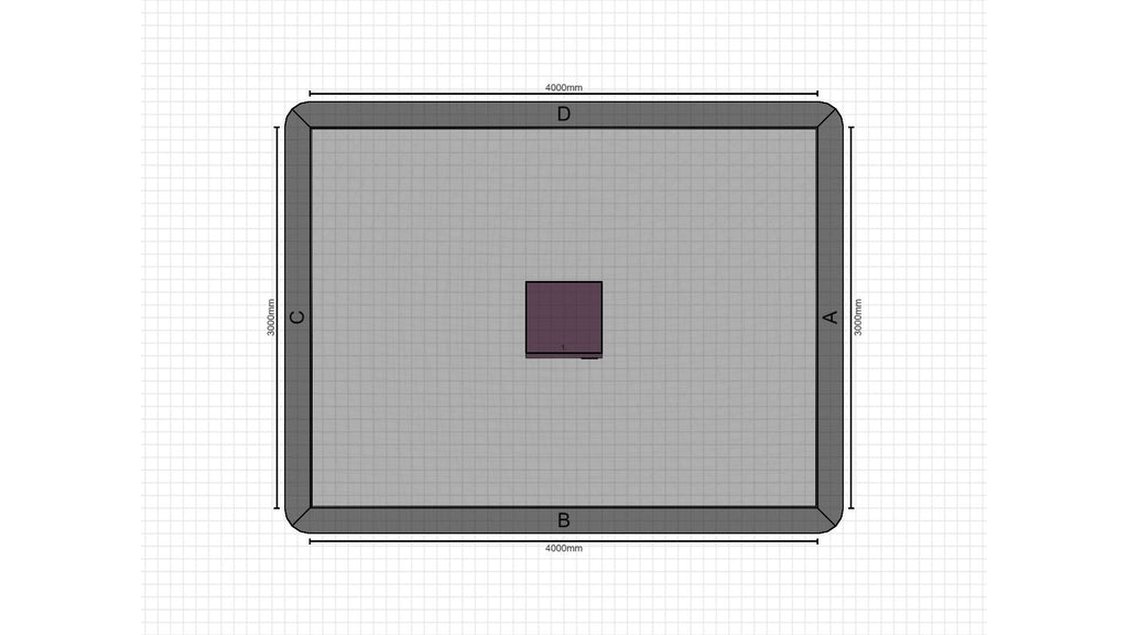 Individual kitchen planning from 26-01-2021, 15:30:59