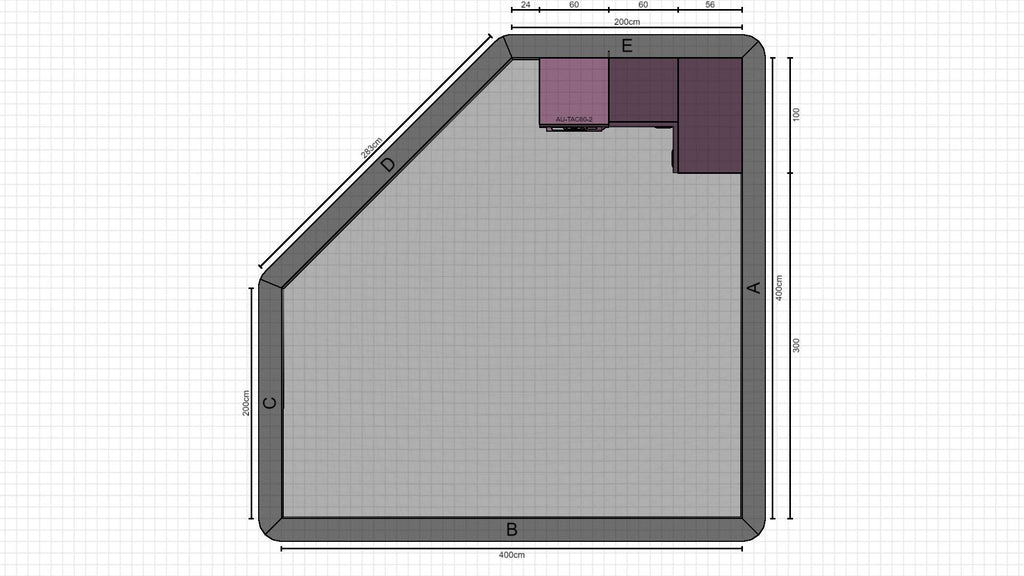 Individual kitchen planning from 11.12.2020, 10:23:51