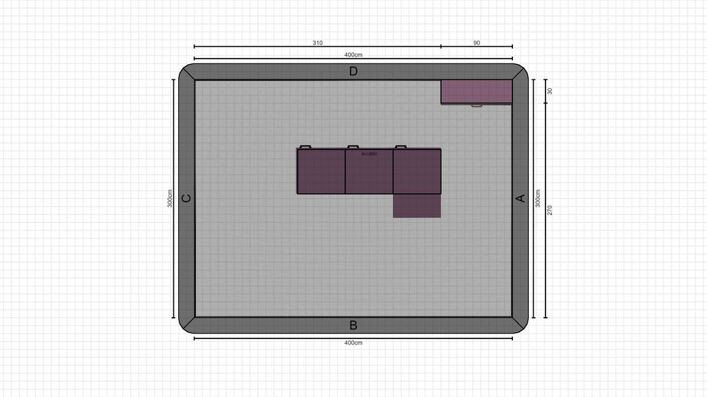 Individual kitchen planning from 12.11.2020, 08:14:20