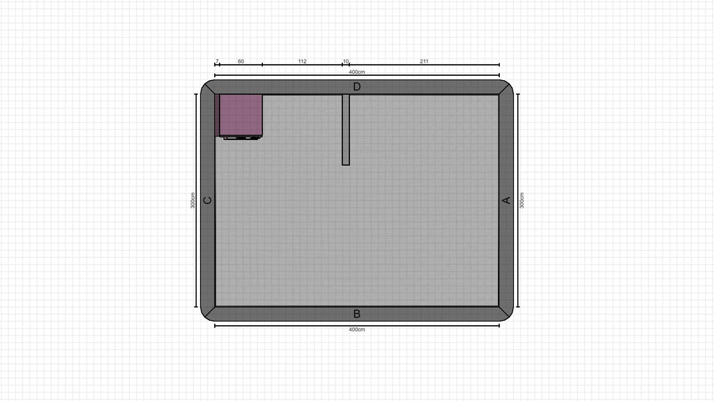 Individual kitchen planning from 13.11.2020, 13:24:01