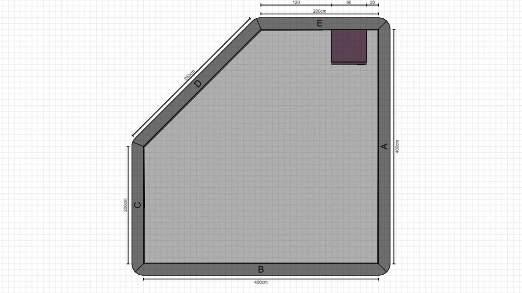 Individual kitchen planning from 19.11.2020, 10:09:23