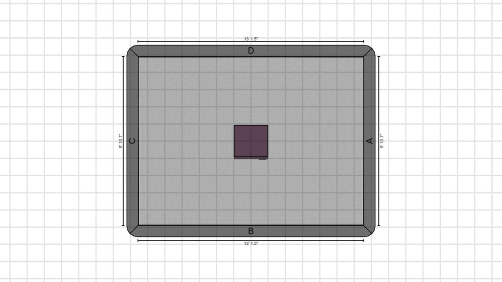 Individual kitchen planning from 26-01-2021, 14:22:41