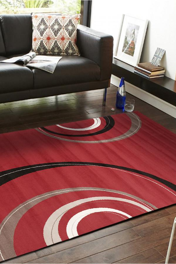 Silver Collection Modern 1246 W33 Rug