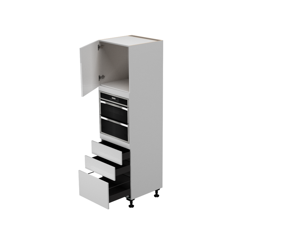 600mm Tall Pantry Cabinet-A1(2300mm)