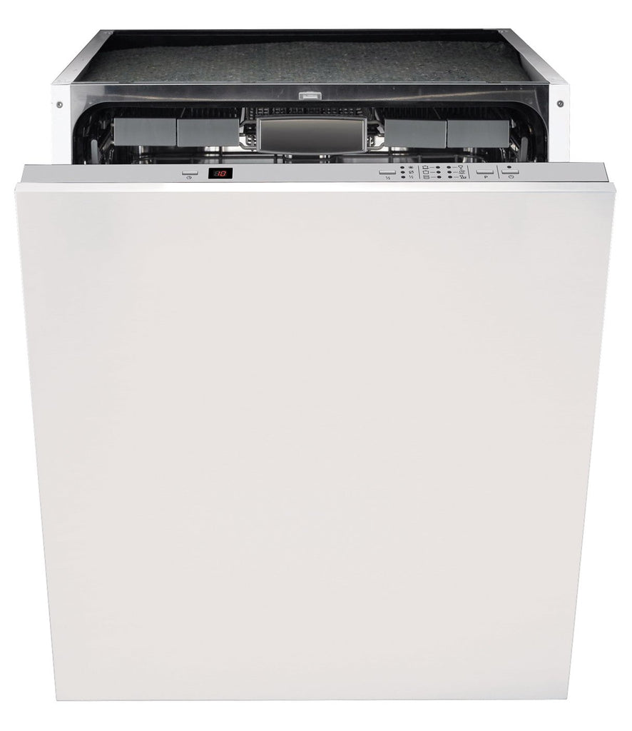 60cm Fully Integrated Dishwasher,Door front not included