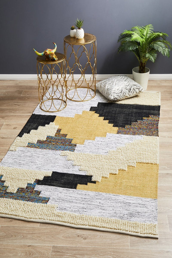 Everest Fusion Mix Multi Rug
