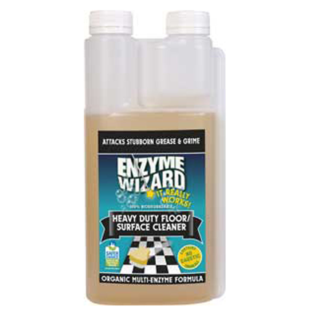 Heavy Duty Floor Cleaner - 1L