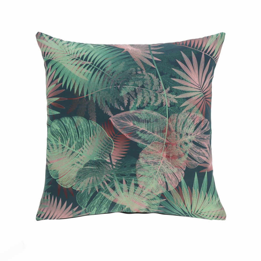 BERHARNU multicoloured 45 x 45 cm cushion