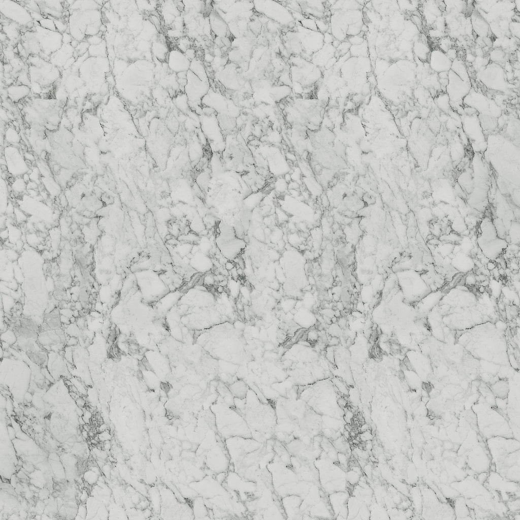 Laminate Benchtop - Marble Carrara (Linear mm cost)