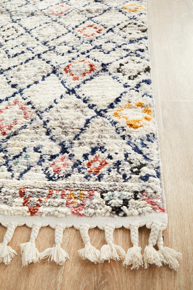 Marrakesh 666 Multi Runner Rug