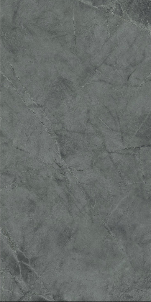 Porcelain Splashback - Atlantis Smoke (Linear mm cost / up to 750mm high)