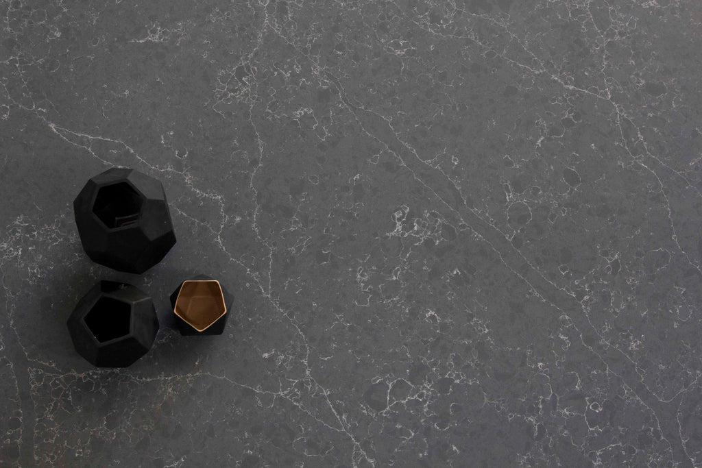Stone Benchtop - Phanton Grey (Linear mm cost)
