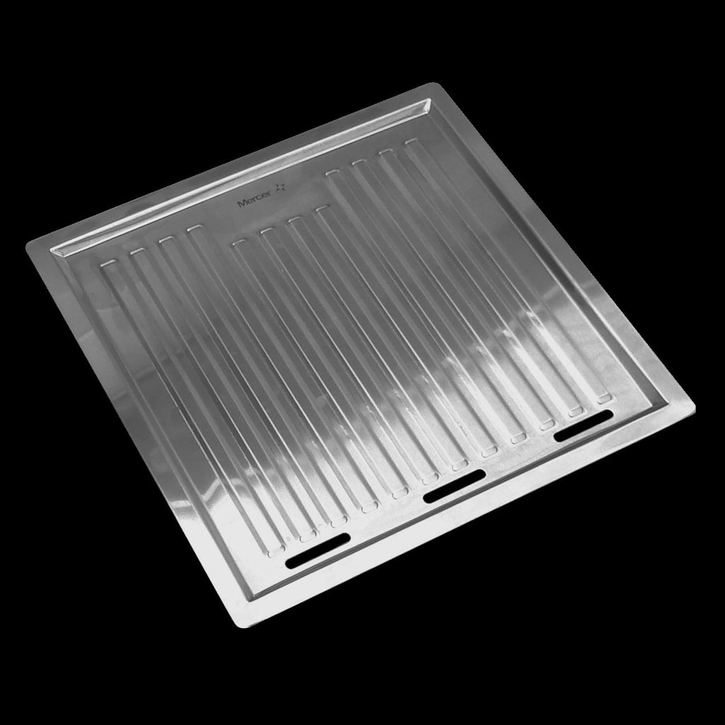 Hand Fabricated Drainer Tray To Suit SNKSQR