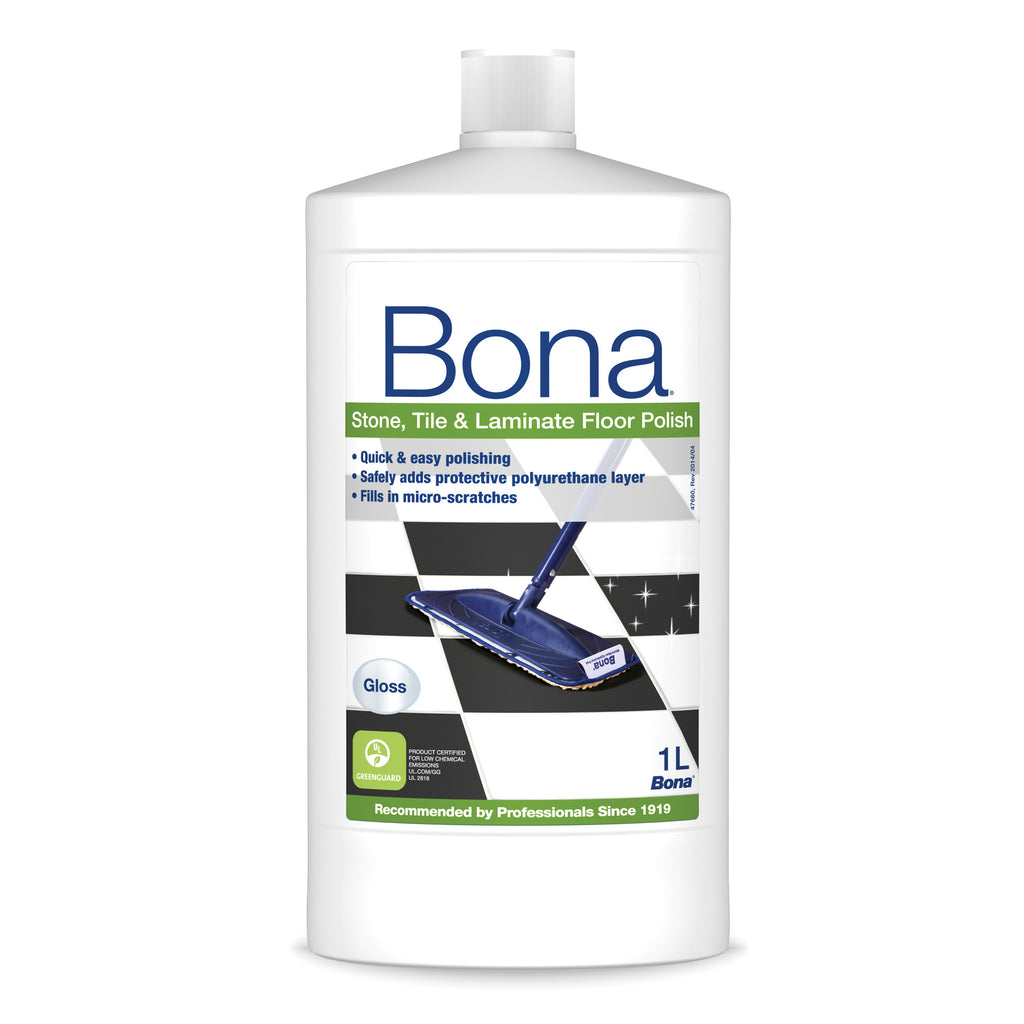 Bona Tile & Laminate Polish 1 litre