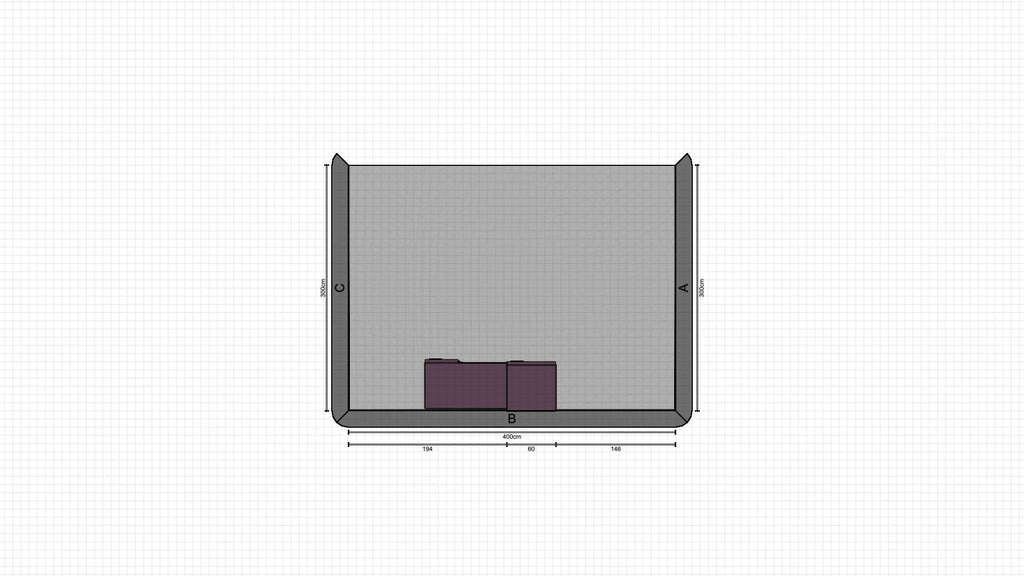 Individual kitchen planning from 19-01-2021, 10:51:41