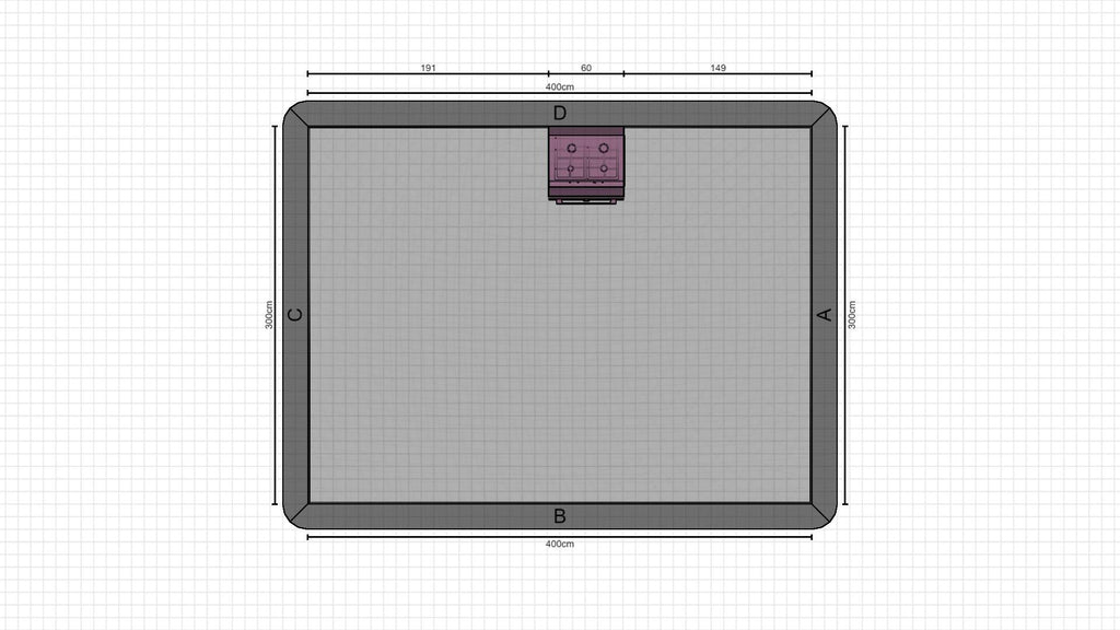 Individual kitchen planning from 06.11.2020, 15:49:09