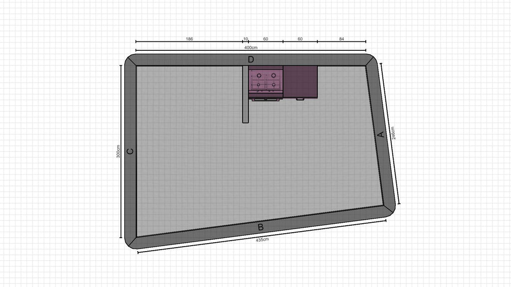 Individual kitchen planning from 10.11.2020, 10:17:26