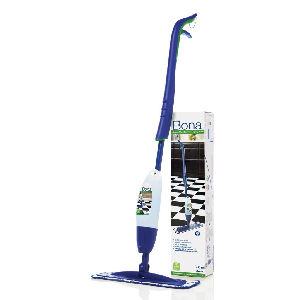 Tile & Laminate Floor Cleaning Spray Mop