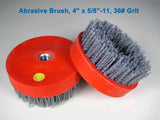 Archer PRO Antiquing Brush #36 Grit