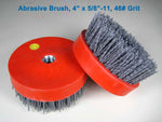 Archer PRO Antiquing Brush #46 Grit