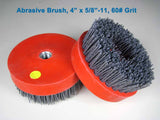 Archer PRO Antiquing Brush #60 Grit