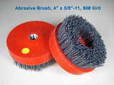 Archer PRO Antiquing Brush #80 Grit