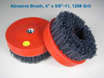 Archer PRO Antiquing Brush #120 Grit