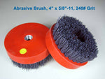 Archer PRO Antiquing Brush #240 Grit