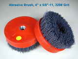 Archer PRO Antiquing Brush #320 Grit