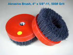 Archer PRO Antiquing Brush #500 Grit