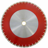 Bridge Saw Diamond Blades for Granite Cutting (6 Sizes)
