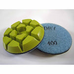 Archer PRO Concrete Polishing Discs for Floor Restoration 400 Grit