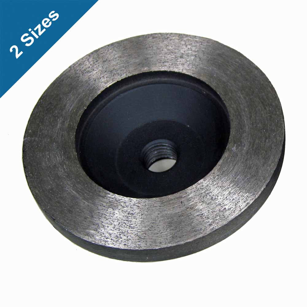 Continuous Diamond Grinding Cup Wheels For Concrete And Stone
