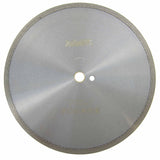 Continuous Rim Diamond Blades for Tile Cutting (6 Sizes)