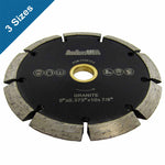 Crack Chaser Diamond Blades for Concrete Repair