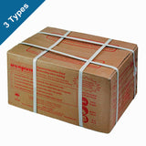 Dexpan Expansive Demolition Grout 44 lb. box for Rock Breaking, Concrete Removal and Stone Quarrying
