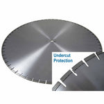 Diamond Saw Blade 30 inch for Fast Asphalt Cutting | Archer USA Pro