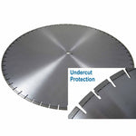 Diamond Saw Blade 36 inch for Fast Asphalt Cutting | Archer USA Pro