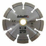 Fast Cutting! Quality General Purpose Diamond Blade 4.5 inch | Archer USA