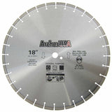Fast Cutting! Quality General Purpose Diamond Blade 18 inch | Archer USA