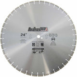 Fast Cutting! Quality General Purpose Diamond Blade 24 inch | Archer USA