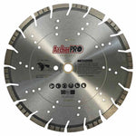 12 inch Turbo Diamond Blades for Multi-Purpose