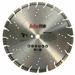 14 inch Turbo Diamond Blades for Multi-Purpose