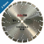 Turbo Diamond Blades for Multi-Purpose